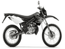 SENDA XRACE 50 2010-2011