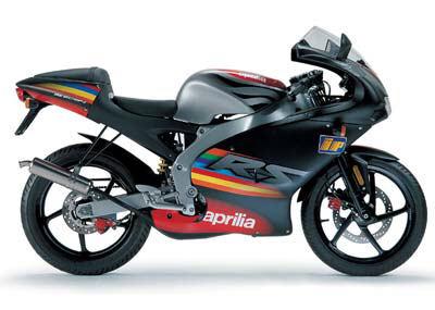 RS 50 1999-2005