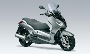XMAX 250 2005-2006