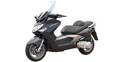 XCITING 500 2005-2007