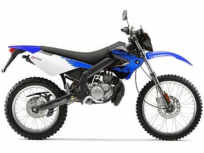 SENDA X-RACE 2008
