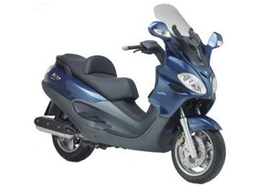 x9 250 EVO 2004-2012