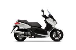XMAX 125 2010-2014