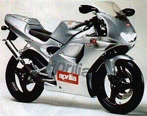 RS 50 1993-1998