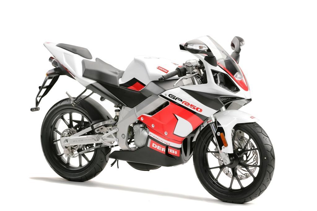 GPR 50 2006-2009