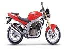 GT 250 COMET 2010-