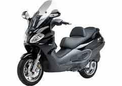 X9 200 EVO 2003-2009